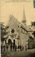 10 BAR-SUR-SEINE - Chapelle De Notre-Dame Du-Chêne - Animée - Bar-sur-Seine