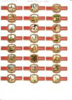 Handelshof 8  Zichten Europese Steden - Tabac (objets Liés)
