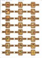 Vander Elst 30      Kinderspelen - Tabac (objets Liés)