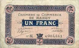 Mars13 06 : Nancy - Chambre De Commerce