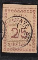Madagascar   N°11 Oblitéré - Sin Clasificación
