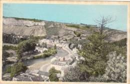Remouchamps - Panorama - Aywaille