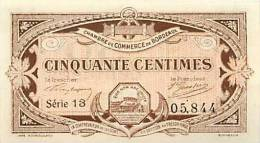 Mars13 18 : Bordeaux - Chambre De Commerce
