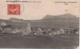 LES ESTABLES ET LE MEZENC - Le Puy En Velay