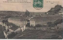 LE PUY ( La Caserne Romeuf ....) - Le Puy En Velay