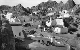 -CPSM  - GUADIX - Vue De  Cavernes -  114 - Spanje