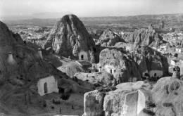 -CPSM  - GUADIX - Vue De  Grottes  -  117 - Spanje