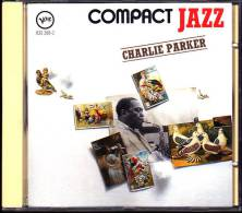Charlie Parker - 16 Titres - Jazz