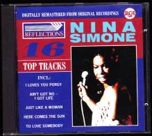 Nina Simone - 16 Titres - Jazz