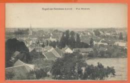 V058, Nogent-sur-Vernisson, Circulée - Other Municipalities