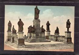 37077     Germania,    Worms A. Rh. -  Lutherdenkmal,  NV - Worms