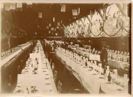 Photo Auch Banquet Sous Les Halles ( Gimont ) - Auch