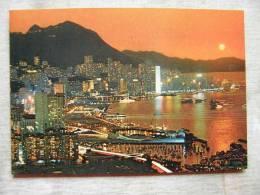 China -HONG KONG   D101218 - Cina (Hong Kong)