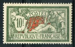 France (1925) N 207 * (charniere) - France