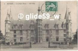 NEVERS - Le Palais Ducal - N° 6 - Nevers