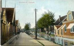 Zaandijk - Guispad Anno 1912 (Gusiweg) - Andere