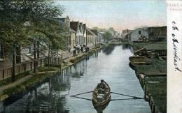 Zaandam - Otterspad 1907 - Andere Verzamelingen
