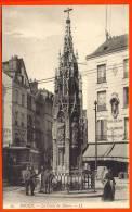 ROUEN - La Croix De Pierre ( Tramway ) ( Excellent Etat L65 ) - Rouen