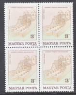 Hungary 3180 X 2  ** - Hungary