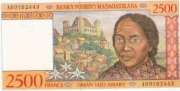 MADA ,Etat Neuf , Brand New - Madagascar