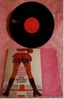 LP Vinyl  -  Hits Der Welt à Gogo ,  Dancing With Sailor Songs - Von Coup Records  - Nr. CPS 15603 -  Von Ca. 1980 - Disco, Pop