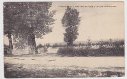 Rossignol - Cimetière Militaire 3 - Route De Marbehan - 1920 - Edit. Claude Pierlot à Rossignol - Tintigny