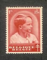 443 MNH** - Belgien