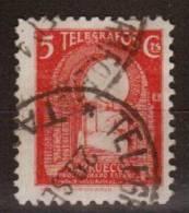 Marruecos Telegrafos 42 (o) Puerta - Marruecos Español