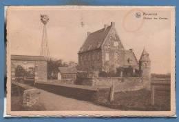BELGIQUE - MOUSCRON --  Chateau Des Comtes - état Tache - Mouscron - Moeskroen