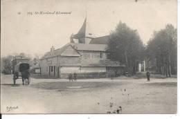 SAINT NICOLAS D'ALIERMONT - France