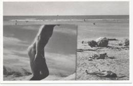 "PHOTOGRAPHE    //  MELBA  LEVICK    "" PLAGE  MIRAGE   ""   ED . MILLE   CPM  / CPSM   12 X 18  NEUVE - Illustrateurs & Photographes"