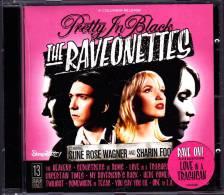 """The Raveonettes - """"  Pretty In Black  """"  - 13 Titres . - Rock"""