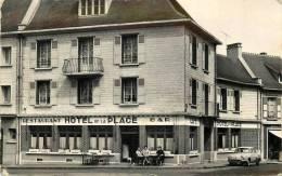 Réf : A -13- 2687 :  Thury Harcourt Hôtel De La Place - Thury Harcourt