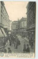 CHARLEROI  - Rue Du Pont De Sambre. - Charleroi