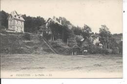 VEULETTES - La Vallée - France