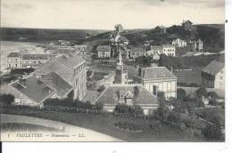 VEULETTES - Panorama - France