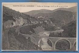 30 - Ste CECILE D´ANDORGE --  Vallée De L'Andorge - France