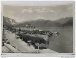 VERBANIA - Lago Maggiore - Stresa - Lungo Lago - Verbania