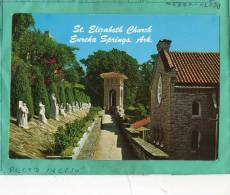 ST ELIZABETH CHURCH EURAKA SPRINGS - Non Classés