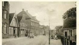 Zaandijk - Lagedijk T.n. Tuinstraat Anno 1930 - Andere Verzamelingen