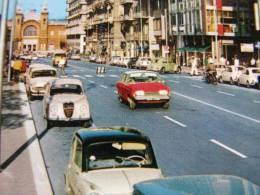 Italia   Bari - Automobile Auto Car    1960's  - D101305 - Bari