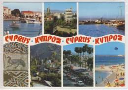 CYPRUS - 1992,   Ergänzungsmarke,  Nice Stamp, Thematic Olympia - Cyprus