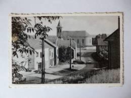 Rossignol : Rue De La 3me Division Coloniale (R139) - Tintigny