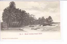 Sri Lanka  --  Mount Lavinia Grand Hotel - Cartes Postales