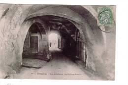 SOMMIERES/30/Rue De La Grave,sous Le Pont Romain/Réf:3636 - Sommières