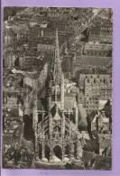 76 - ROUEN - Eglise Saint-Maclou  - Oblitérée En 1960 - Photo Véritable - Rouen