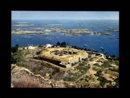 50 - ILES CHAUSEY - Le Fort De La Grande Ile Et L'archipel - 137 - Granville