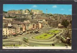 37173   Regno  Unito,  Bristol -  City  Centre,  VG 1970 - Bristol