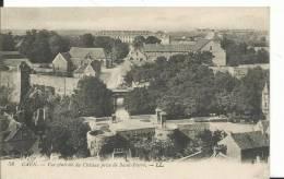 14 - CALVADOS - CAEN - Vue Generale - Caen