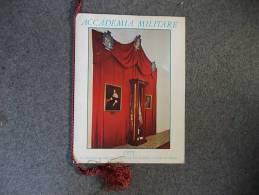3577-CALENDARIO-ACCADEMIA MILITARE-1971 - Calendari